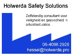 Holwerda Safety Solutions